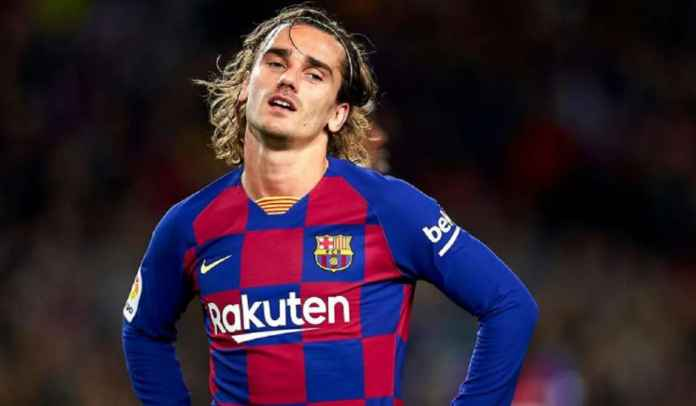 Barcelona Pusing, Antoine Griezmann Tak Laku Dijual ke Klub Premier League