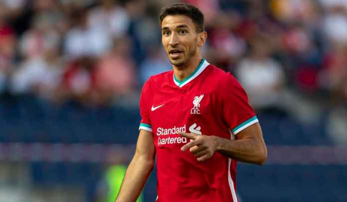 Sassuolo Gagal Dapatkan Marko Grujic, Gelandang Liverpool Pilih Gabung Klub  Ini - Gilabola.com
