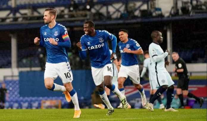 Tak Diungkap Media Inggris, Inilah Pemain Everton Tersangka Kasus Pedofilia