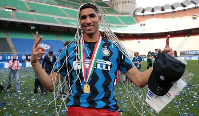 Butuh Duit 1,7 Trilyun, Inter Milan Siap Jual Pemain Lagi Usai Penjualan Achraf Hakimi