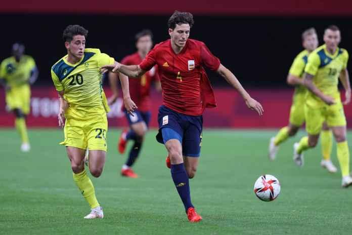 Hasil Australia vs Spanyol di Olimpiade Tokyo: La Furia Roja Kalahkan Socceroos Berkat Gol Pemain Real Sociedad