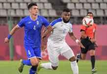 Hasil Honduras vs Rumania di Olimpiade Tokyo: Tricolorii Menang Susah Payah Atasi Honduras