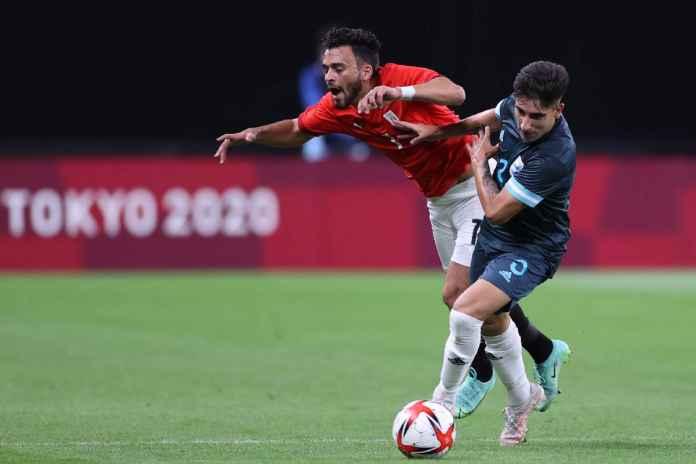 Hasil Mesir vs Argentina di Olimpiade Tokyo Hajar The Pharaohs, Argentina Jaga Asa ke Perempat Final