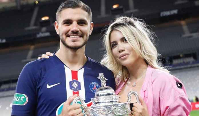 Max Allegri Minati Mauro Icardi, Wanda Nara Kasih Kode Transfer ke Juventus