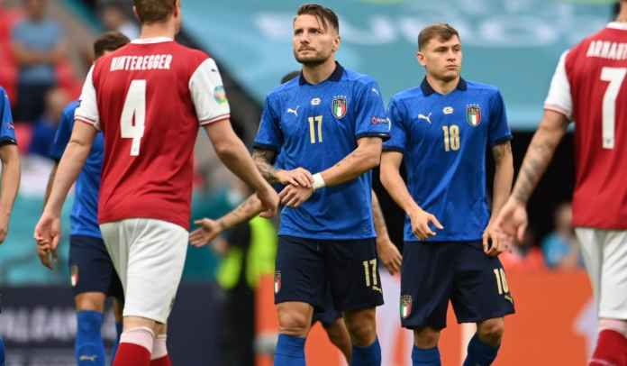 Antonio Cassano Sinis, Sebut Italia Menangi Euro 2020 Tanpa Kontribusi Para Striker