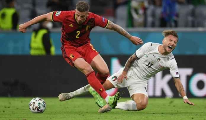 Performa Ciro Immobile Kerap Dikritik di Euro 2020, Agennya Marah-Marah