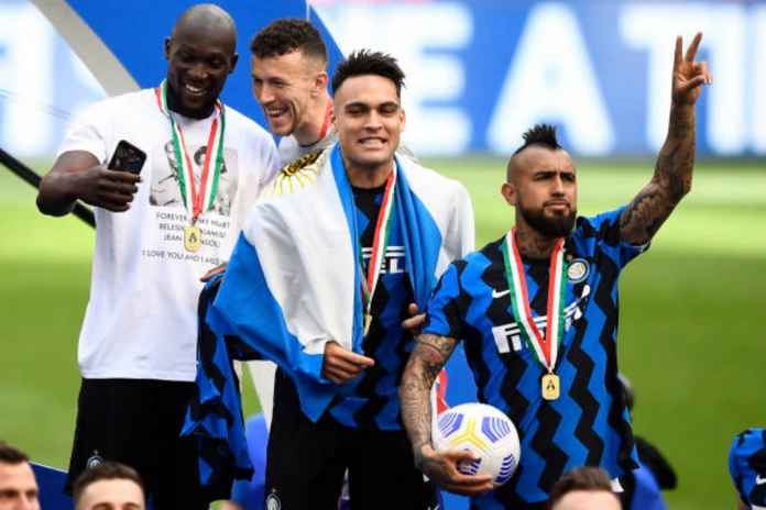 Inter Milan Masih Punya Kans Kembali Juarai Serie A