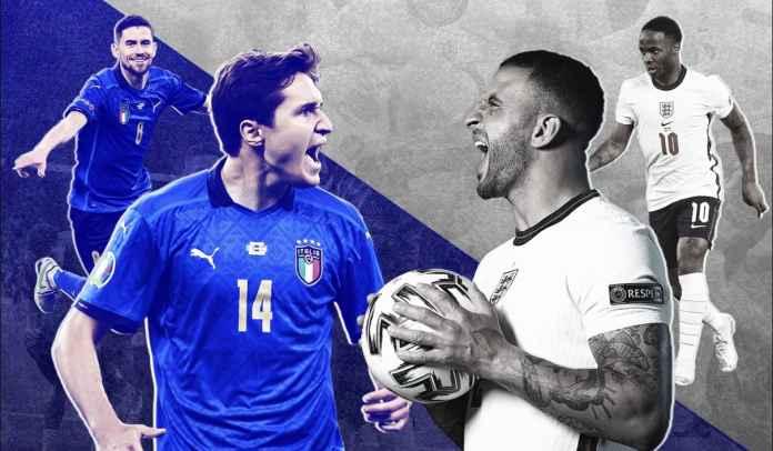 Fakta Statistik 11 Pemain di Team of the Tournament Euro 2020 Pilihan UEFA