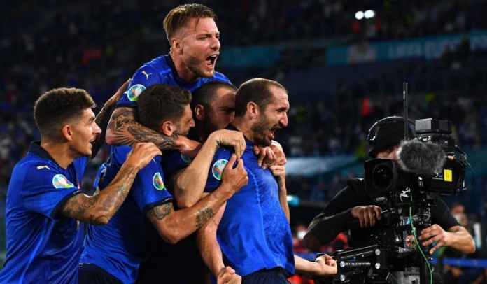 Italia Ajak Arab Saudi Kerjasama Jadi Tuan Rumah Bersama di Piala Dunia 2030