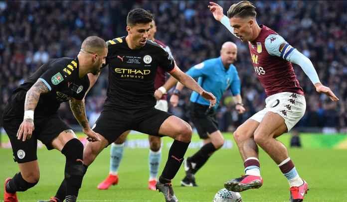 Chelsea & Liverpool Didesak Saingi Manchester City Kejar Jack Grealish