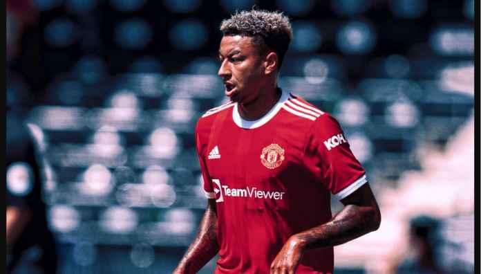 Menang Atas Derby County, Hampir Saja Jesse Lingard Cetak Gol Hebat Untuk Manchester United