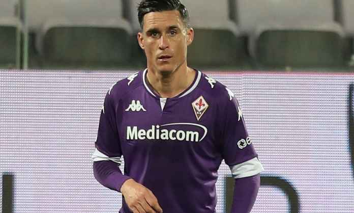 Jose Callejon Tak Masuk Dalam Rencana Rival Roma