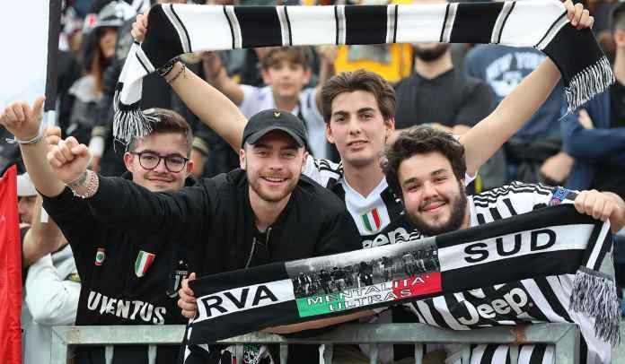 Stadion Serie A Dibuka Untuk 50 Persen Kapasitas, Fans Wajib Punya Sertifikat Covid