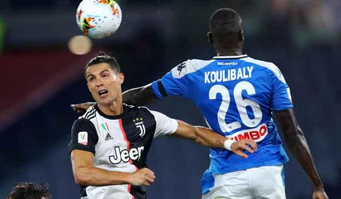 Jika Raphael Varane Gagal, Man Utd Siap Hidupkan Minat Pada Bek Tua Serie A Ini