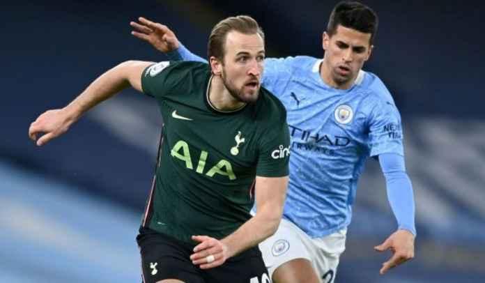 Harry Kane Bakal Ngambek Latihan Demi Bisa Paksakan Transfer ke Manchester City