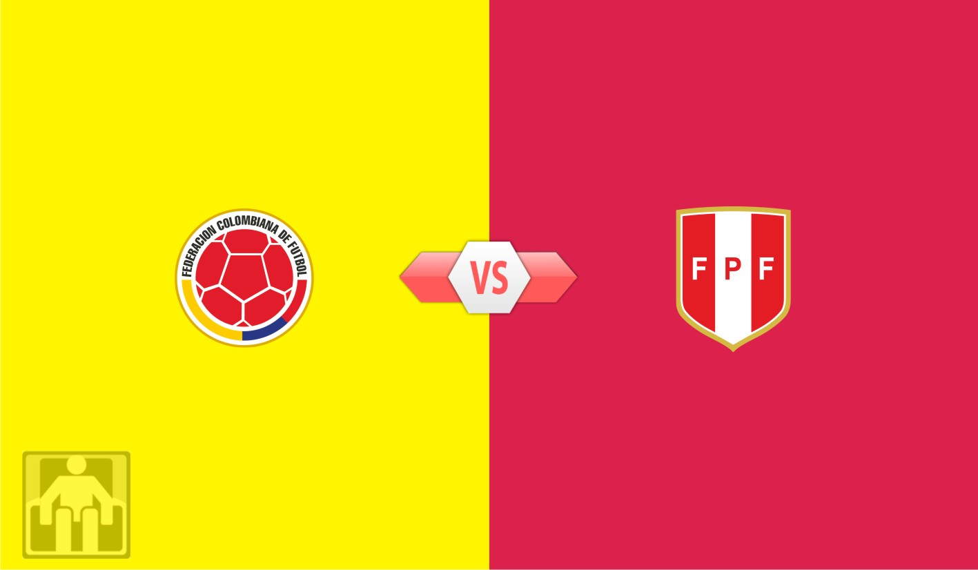 Prediksi Kolombia vs Peru, Play Off Tempat Ketiga Copa ...