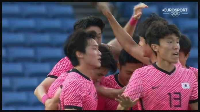Hasil Korsel vs Honduras: Taegeuk Lolos 8 Besar, Akan Hadapi Entah Meksiko atau Perancis