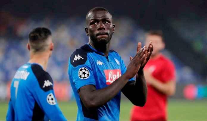 Dulu Diinginkan Banyak Klub Besar, Kini Makin Tua, Koulibaly Cuma Diminati Everton