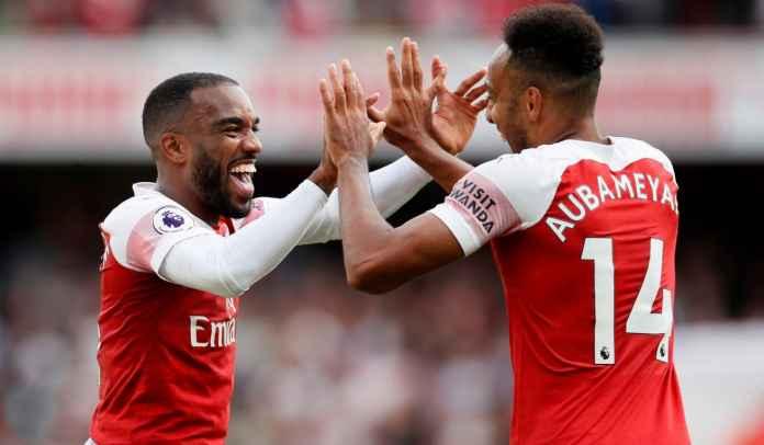 Demi Pertahankan Gelar La Liga, Atletico Kembali Kejar Striker Kawakan Arsenal Ini