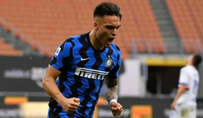 Arsenal Tawarkan Bintang 604 Milyar Ini ke Inter Untuk Dapatkan Lautaro Martinez