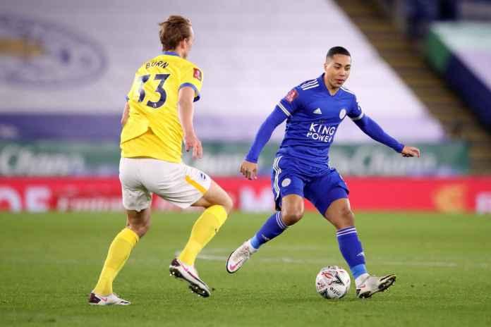 Leicester City Ogah Lepas Youri Tielemans ke Anfield