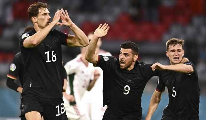 Cari Pengganti Pogba, Man Utd Mulai Kontak Gelandang Box to Box Terbaik Dunia Ini