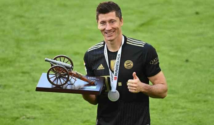 Erling Haaland Sulit, Chelsea Sekarang Kejar Pemecah Rekor Gol Bundesliga Ini
