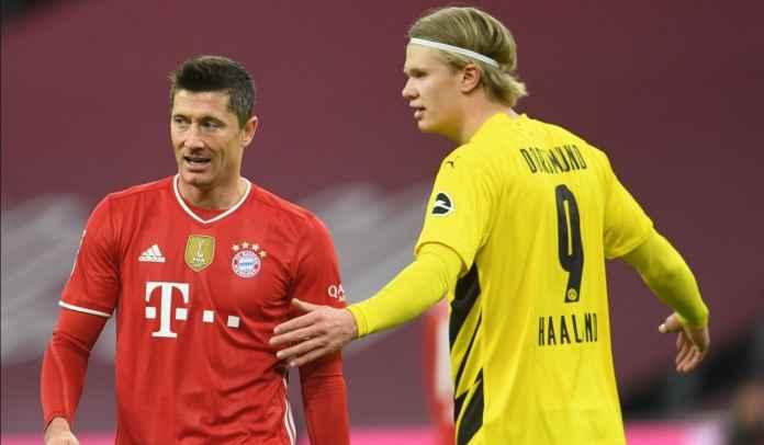 Jika Gagal Dapatkan Haaland & Lewandowski, Chelsea Siap Promosikan Striker Akademi Ini