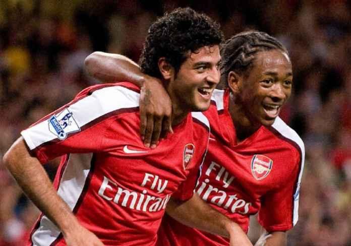 Arsenal Sering Menyesal, Banyak Pemainnya Sukses Setelah Tinggalkan Emirates