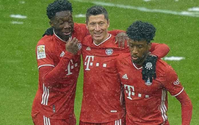 Chelsea Tak Patah Semangat, Tawarkan Hudson-Odoi Demi Gaet Bintang Bayern Munchen