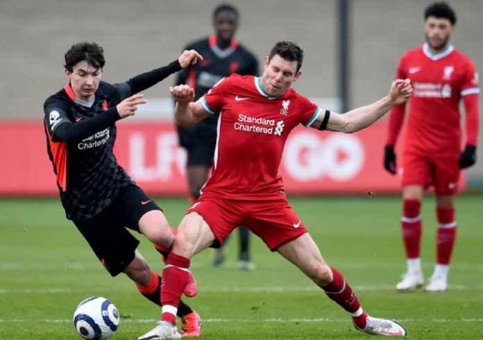 Liverpool Amankan Lionel Messi-nya Polandia