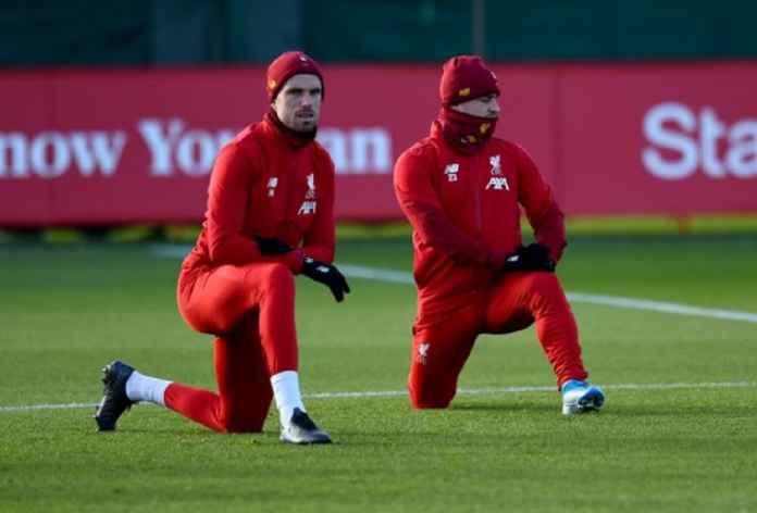 Liverpool Sodorkan Dua Pemain Ini Demi Datangkan Saul Niguez