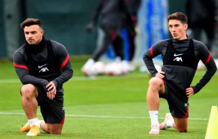 Liverpool Kirim Pemain Buangannya ke Klub Championship