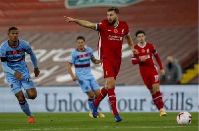 Liverpool Kewalahan Bek Tengahnya Dilamar Lima Klub Peminat