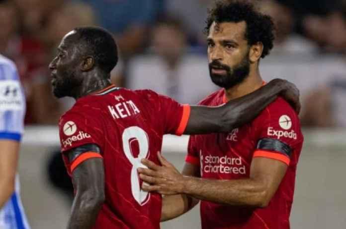 Setelah Alexander-Arnold, Liverpool Segera Rampungkan Kontrak Baru 10 Pemain Lagi