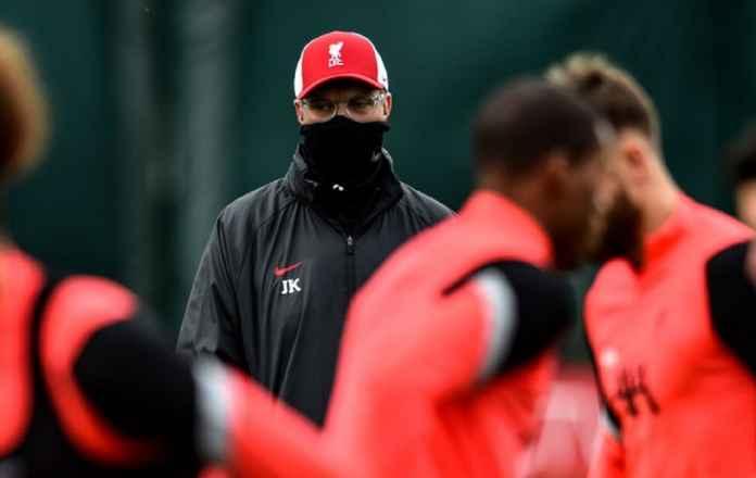 Jurgen Klopp Panggil Dua Pemain yang Jarang Bersama Skuad Utama dalam Pramusim Liverpool