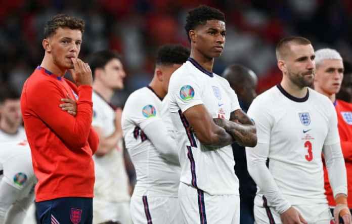 Manchester United Terpukul Marcus Rashford Absen Hingga Oktober