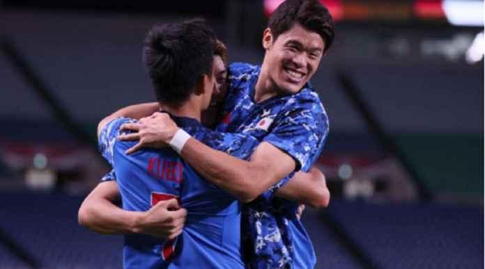 Hasil Jepang vs Meksiko: Wonderkid Real Madrid Bawa Samurai Biru ke Perempat-Final