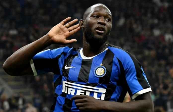 Inter Milan Peringatkan Chelsea Terkait Lukaku