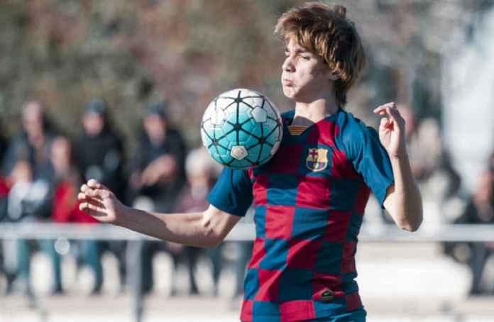 Barcelona RESMI Lepas Incaran Juventus dan Roma Ini ke Bayer Leverkusen