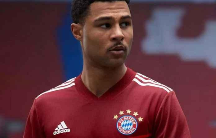 Bayern Munchen Resmi Kenakan Jersey Bintang Lima di Laga Persahabatan Melawan Ajax