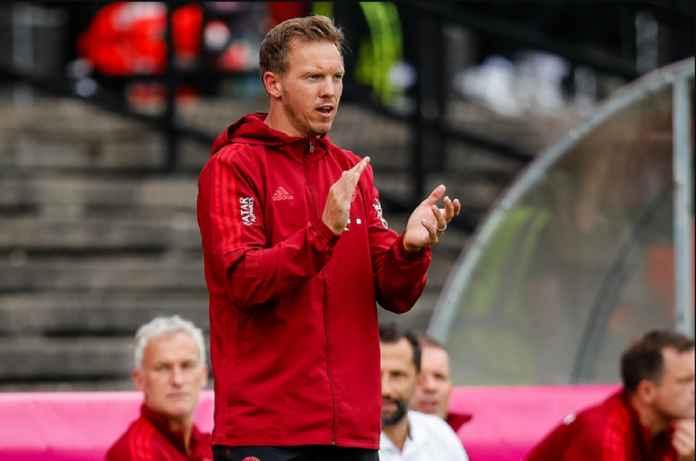 Pemain Muda Bayern Munchen Bikin Nagelsmann Kepincut