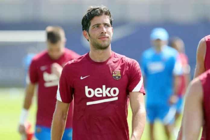 Bayern Munchen Siap Tampung Bek Kanan yang akan Dibuang Barcelona