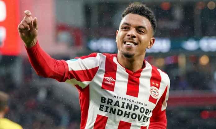 Borussia Dortmund Menunjuknya Jadi Pengganti Jadon Sancho, Siapa Sih Donyell Malen Itu?
