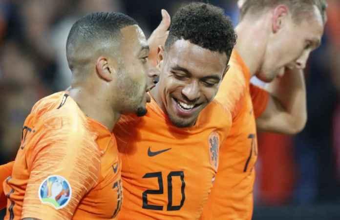 Borussia Dortmund Lepas Jadon Sancho, Bintang PSV Jadi Gantinya