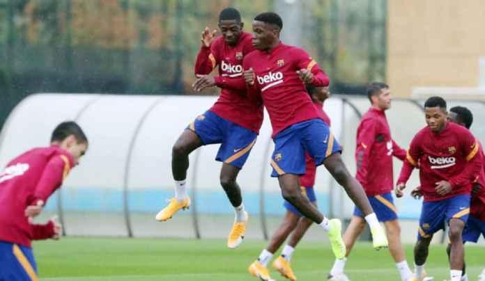 Barcelona Mulai Paksa Pemainnya Ikuti Rencana Mereka