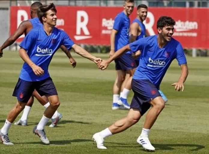 Barcelona Jual Pemain Kelima Musim Panas Ini