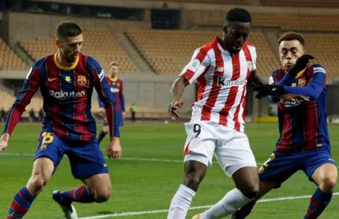 Barcelona Ambisi Rombak Total Lini Belakang Skuadnya