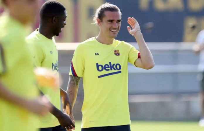Antoine Griezmann Hanya Ingin ke Atletico, Ini Solusinya Jika Harus Bertahan di Barcelona