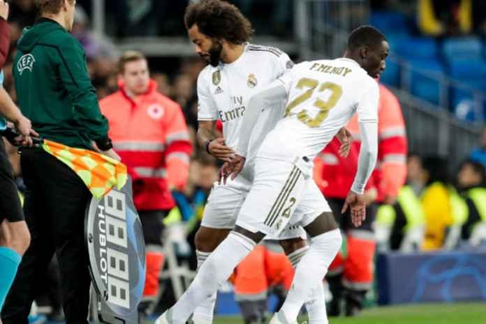 Real Madrid Lepas Satu Lagi Pemain Belakangnya Musim Panas Ini